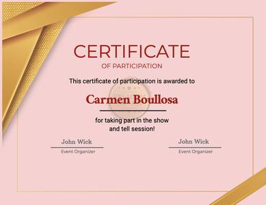 certificate 74 text diploma
