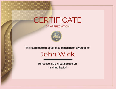 certificate 79 businesscard text