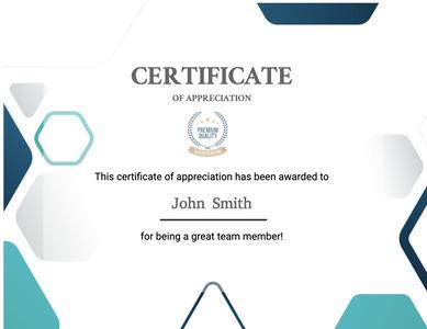 certificate 82 text diploma