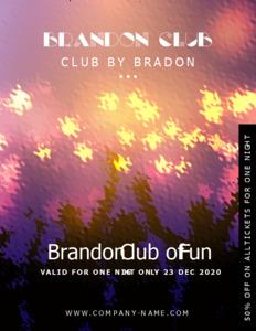 club coupon 1 online club  coupon design