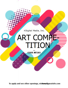 colorful coupon 5 art competition colorful  coupons