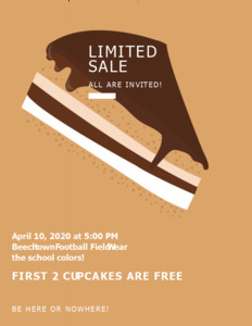 cupcake coupon 4 online cupcake  coupon template