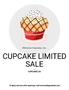 cupcake coupon 5 cupcake cream