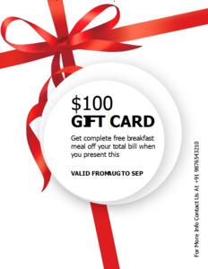 freegift coupon 2 gift  coupon template free