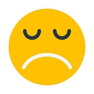 emoticon 10 sad  emoticon maker