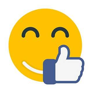emoticon 20 thumbs up  emoticon template