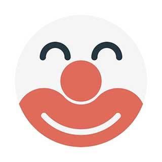 emoticon 3 joker  emoticon maker