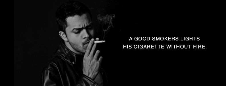 facebook 6 smoking  facebook cover photo maker
