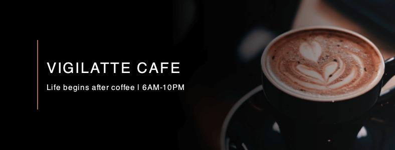 facebook 7 cafe  facebook cover photo maker
