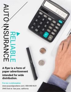 financialservices flyer 5 calculator electronics