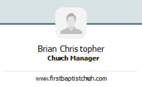 churchbadges idlicense 1a church badges id license card