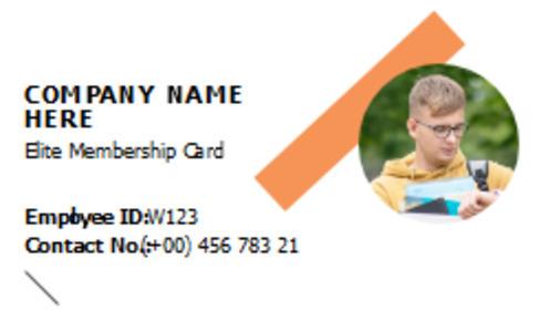 company idlicense 1a company id license