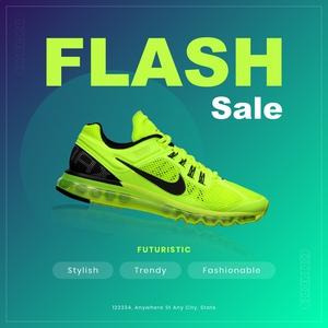 igadvertisement 3 shoe clothing