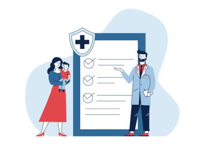 healthcare illustration 2 healthcare  illustration design ideas