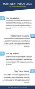 business infographic 1 business  infographic examples