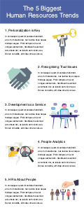 humanresources infographic 1 human resources  infographics