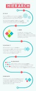 timeline infographic 5  infographic timeline template free