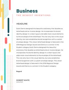 letterhead 25 professional  letterhead