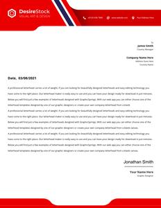 letterhead 32  letterheads layouts