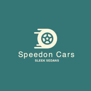 automotive logo 9  logo symbol