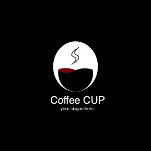 cafe logo 7  logo symbol