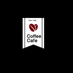 cafe logo 8 businesscard text