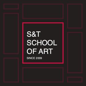 education logo 3 text blackboard