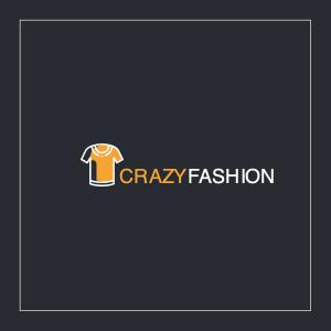 fashion logo 5 businesscard text