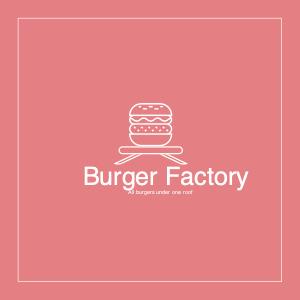 food logo 3 businesscard text