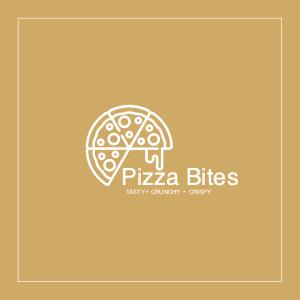 food logo 7 businesscard text