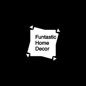 homedecor logo 11 label text