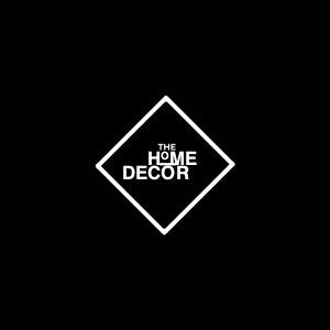 homedecor logo 2 label text