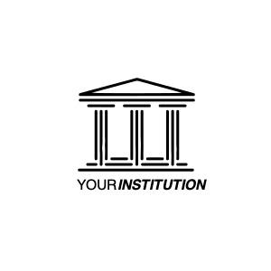 institution logo 1 architecture building