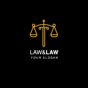law logo 3 law and order  logo