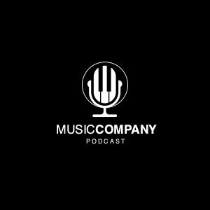music logo 2 music company  logo