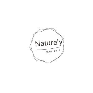 natural logo 3 natural  logo design