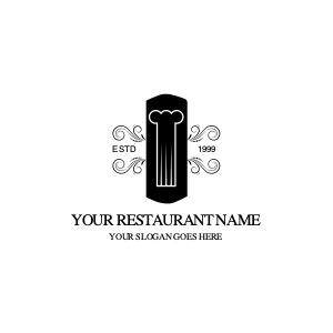 restaurant logo 9 restaurant  logo and names