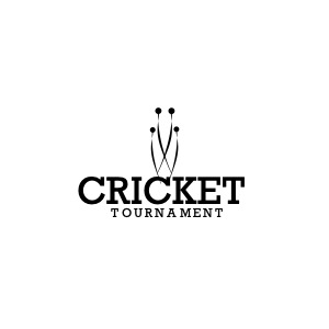 sport logo 4 cricket sport  logo