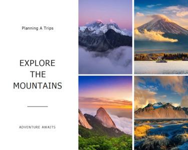 photocollage 20 printable photo collage design