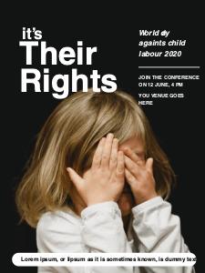children poster 4 free children  posters maker