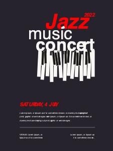 concert poster 2 free concert  poster maker