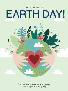 earthday poster 3 custom earth day  poster maker
