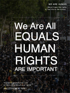 humanrights poster 3 human rights  poster templates maker