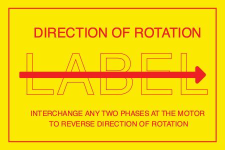 arrow productlabel 9 custom printable arrow product label