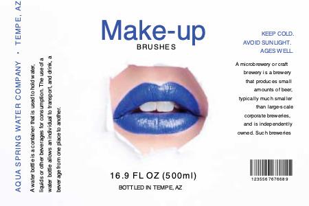 art productlabel 10 artwork product label