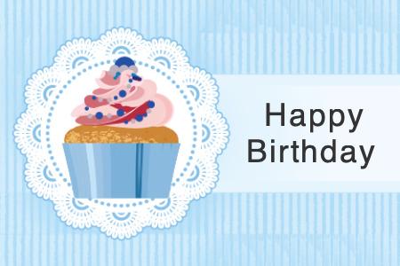 birthday productlabel 2 free birthday product label
