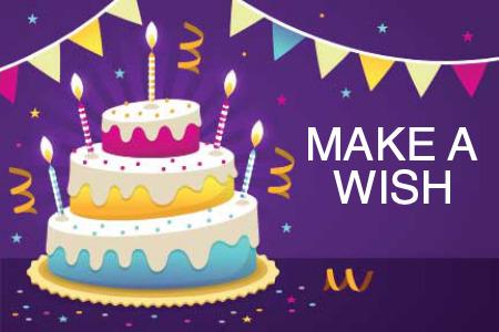 birthday productlabel 5 customizable birthday product label