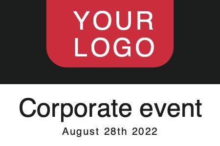 event productlabel 10 event product label design