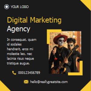 squarebanner 13 digital marketing agency square banner