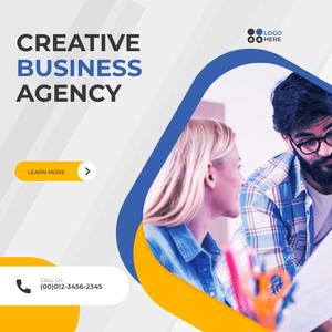 squarebanner 38 business agency square banner